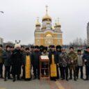В Саранске почтили память подвига казаков при обороне Москвы в ноябре 1941 года